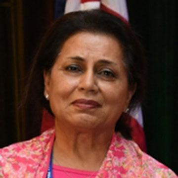 Rani Singh, PhD, RD, LD