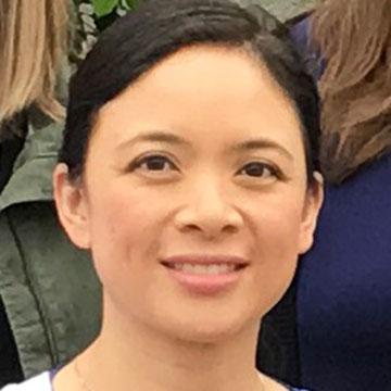 Rosalynn Blair, MA